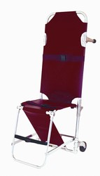 Combination Stretcher/Chair